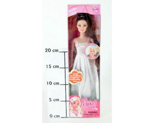Кукла Muncy BOX 32см.6003.