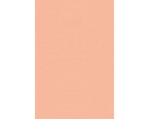 Книга для записей А5 80 листов интегральная Textures. Коралловый