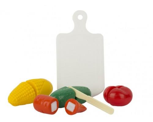"""Игровой набор """"Режем овощи"""" У952"""